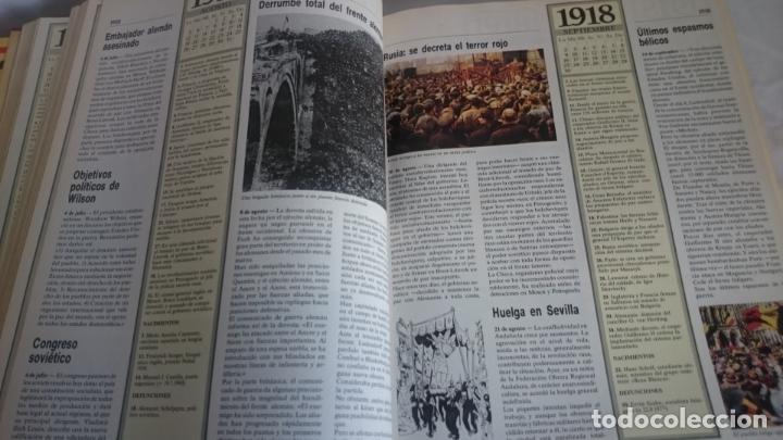 Libros: GRAN LOTE DE TRES LIBROS DE HISTORIA AÑOS 80/90 Y SIGLO XX - Foto 13 - 175053612
