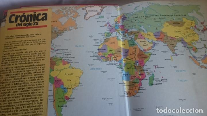 Libros: GRAN LOTE DE TRES LIBROS DE HISTORIA AÑOS 80/90 Y SIGLO XX - Foto 14 - 175053612