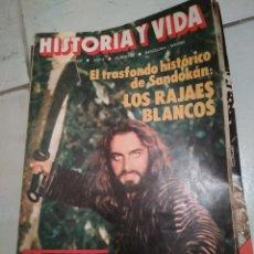 Libros: REVISTAS HISTORIA. Lote 180473251