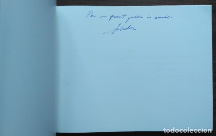 Libros: LES DRASSANES SALA DE LESCALA. SIS GENERACIONS DE MESTRES DAIXA - Foto 2 - 190128622