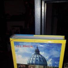 Libros: TOPOS Y ESPIAS EN EL VATICANO ALVARO BAEZA L PRECINTADO. Lote 191210285