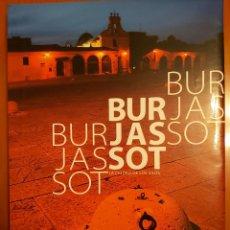 Libros: BURJASSOT, LA CIUDAD DE LOS SILOS. AYTO. DE BURJASSOT. GRAN FORMATO. NUEVO. Lote 191317142