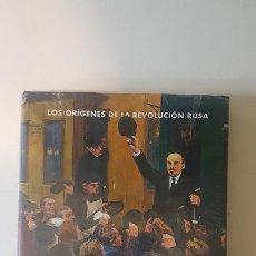 Libros: EL TREN DE LENIN. Lote 197755100