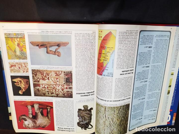 Libros: CRONICA DE LA HUMANIDAD editorial Plaza & Janes - Foto 2 - 200159340