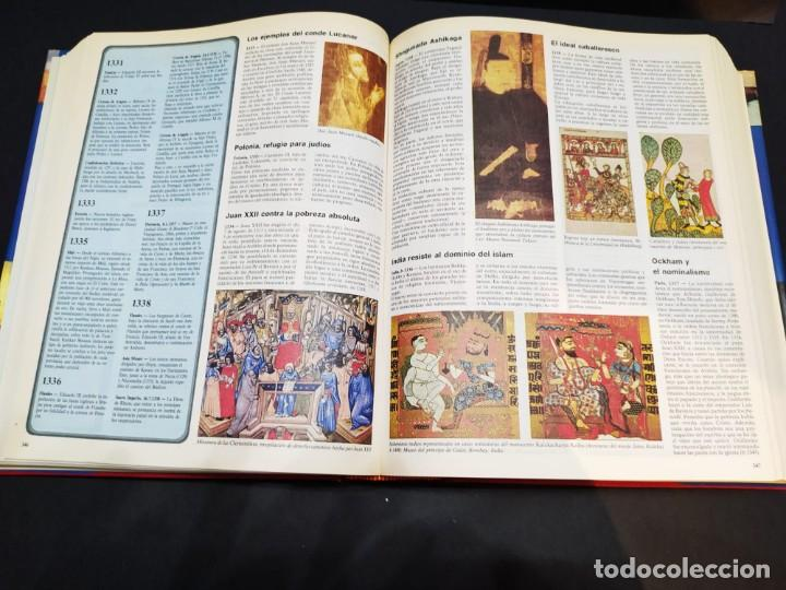 Libros: CRONICA DE LA HUMANIDAD editorial Plaza & Janes - Foto 3 - 200159340