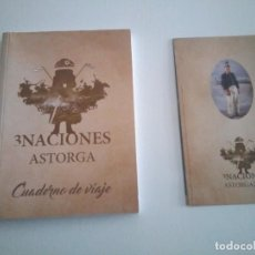 Libros: LIBRO 3 NACIONES ASTORGA . Lote 201160610