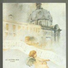 Livres: LIBRO CARTAGENA- TEMPLO DE LA CARIDAD- ARTE Y CULTURA PRIMER CENTENARIO- 1.893- 1.993. Lote 275694203