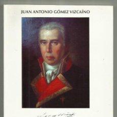Livres: LIBRO ANTONIO DE ESCAÑO Y GARCÍA DE CÁCERES CARTAGENA 1752-CADIZ 1814. HISTORIA.. Lote 201335110