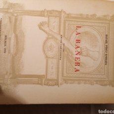 Libros: TERESA, UNA CHICA DE LOS ÁSPEROS CUARENTA. Lote 204205777