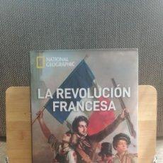 Libros: LA REVOLUCIÓN FRANCESA NATIONAL GEOGRAPHIC TAPA DURA. Lote 204985197