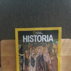 Libros: BIZANCIO (NATIONAL GEOGRAPHIC). Lote 204988596