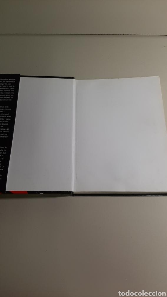Libros: Libro La gestapo del escritor Rupert Butler, editorial Libsa. - Foto 3 - 209160341