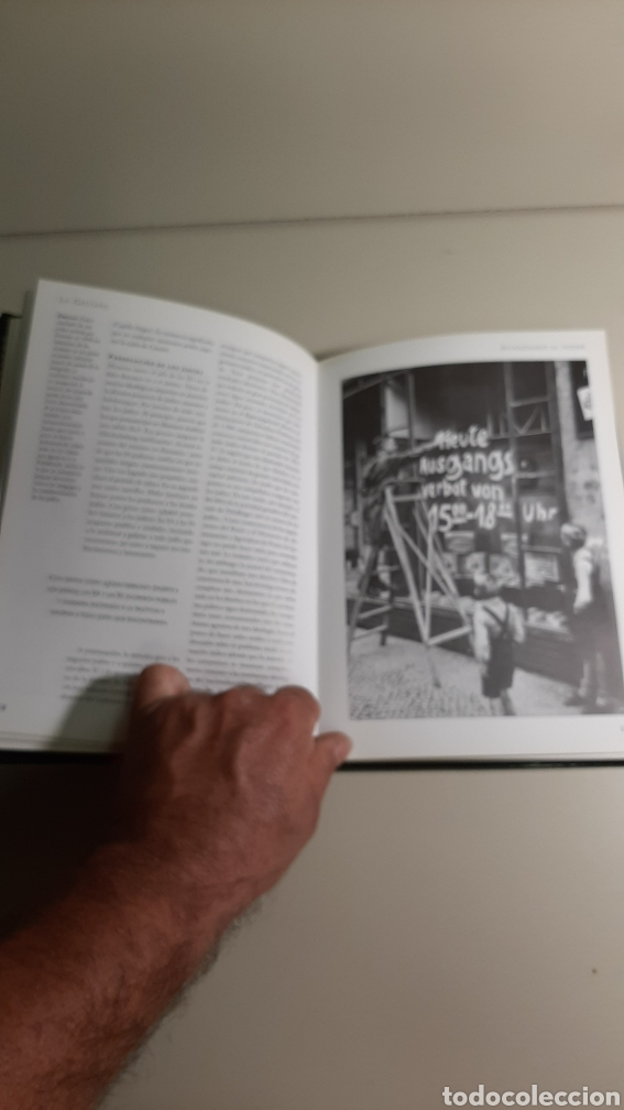 Libros: Libro La gestapo del escritor Rupert Butler, editorial Libsa. - Foto 4 - 209160341