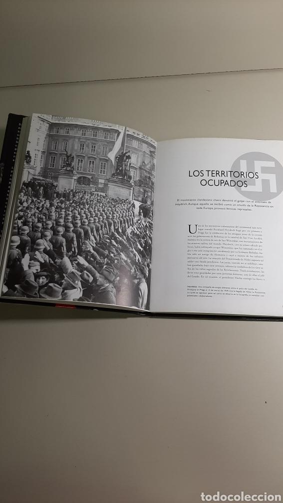 Libros: Libro La gestapo del escritor Rupert Butler, editorial Libsa. - Foto 5 - 209160341