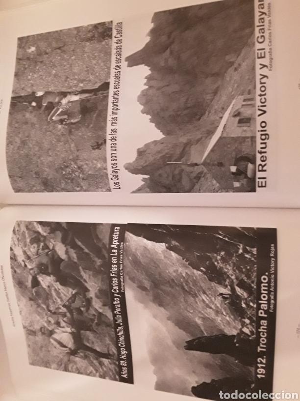 Libros: GREDOS NUESTROS SUEÑOS OLVIDADOS CARLOS FRIAS VALDES FIRMADO POR EL AUTOR - Foto 5 - 209203810