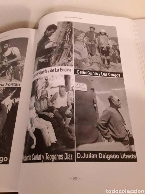 Libros: GREDOS NUESTROS SUEÑOS OLVIDADOS CARLOS FRIAS VALDES FIRMADO POR EL AUTOR - Foto 6 - 209203810
