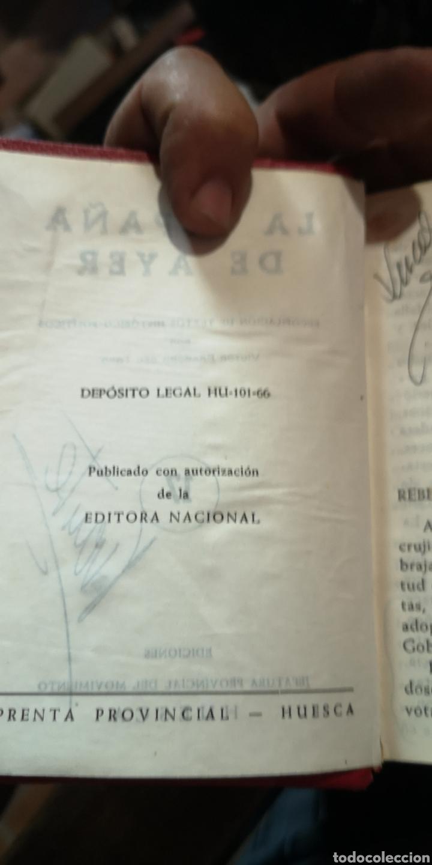 Libros: Libro la España de ayer Guerra Civil Española editorial jefatura provincial del Movimiento - Foto 3 - 210401570