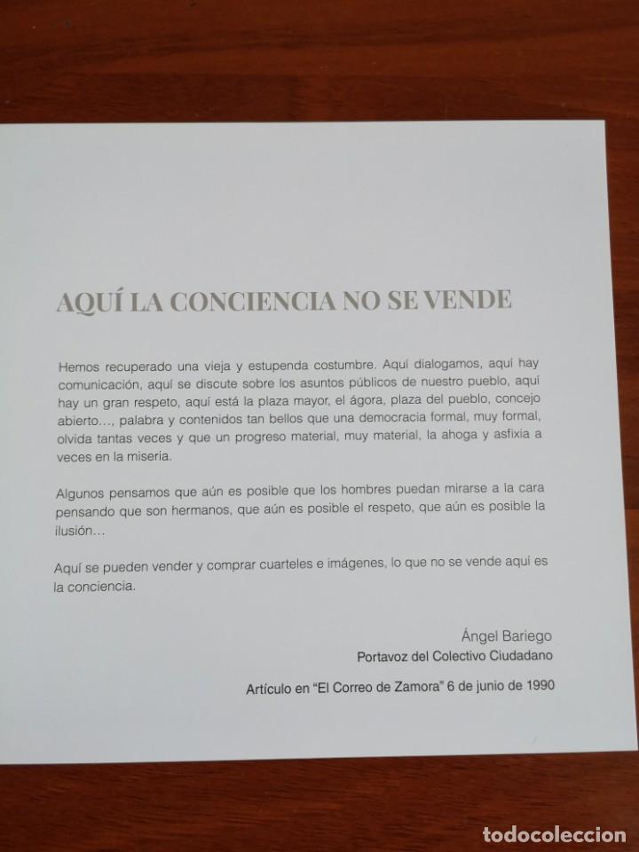 Libros: Y ZAMORA TOMO EL CUARTEL TRANSFORMACIÓN DEL CUARTEL EN CAMPUS UNIVERSITARIO - Foto 4 - 211655364