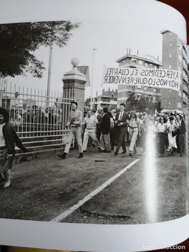 Libros: Y ZAMORA TOMO EL CUARTEL TRANSFORMACIÓN DEL CUARTEL EN CAMPUS UNIVERSITARIO - Foto 6 - 211655364