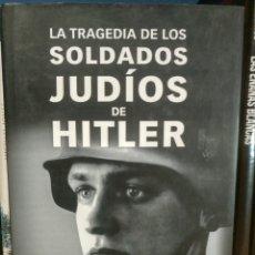 Libros: LOTE LIBROS WW2. Lote 213862463