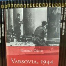 Libros: VARSOVIA 1944. Lote 213863293