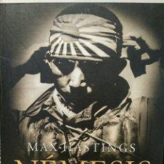 Libros: LA DERROTA DEL JAPON , MAX HASTINGS. Lote 213913026