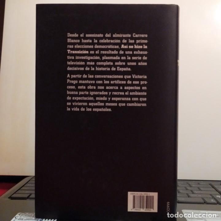 Libros: Asi se hizo la transicion - Foto 2 - 217807832