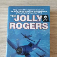 Libros: LIBRO THE JOLLY ROGERS. Lote 218935908