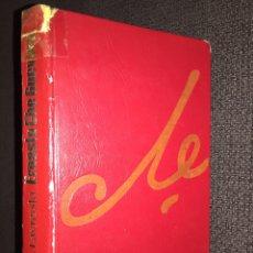 Libros: ERNESTO CHE GUEVARA 1975 I. LAVREYSKI EDITORIAL PROGRESO MOSCÚ. Lote 219009252