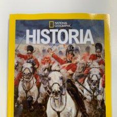 Libri: NATIONAL GEOGRAPHIC GRANDES BATALLAS EDAD MODERNA. Lote 220283657