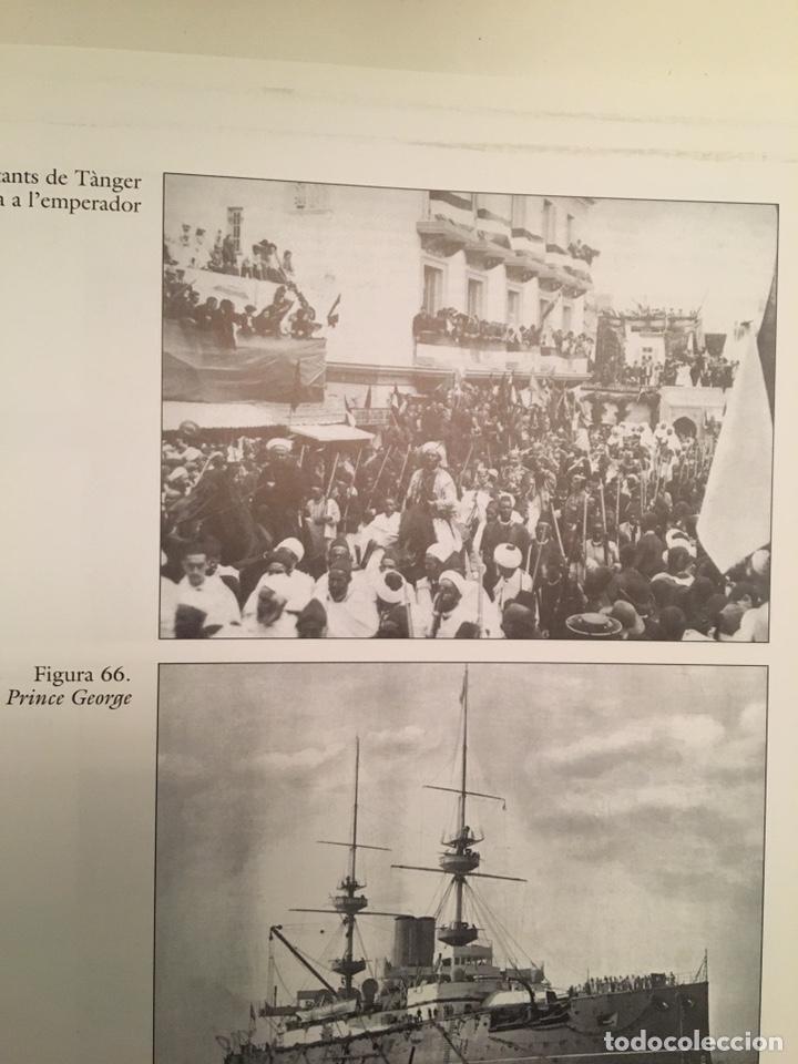 Libros: LEMPERADOR GUILLEM II A MENORCA - MARIA HERRNBRODT-FECHELM - Foto 8 - 221429523