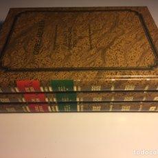 Libros: GURE HERRIA JUEGOS Y DEPORTES DEL PAÍS VASCO. KRISELU. Lote 221617323