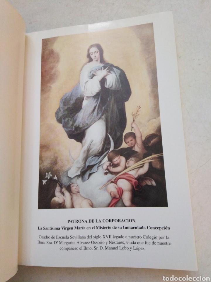 Libros: Apuntes para la historia del ilustre colegio de abogados de Sevilla - Foto 3 - 221723490
