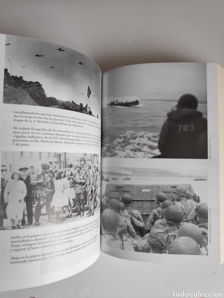 Libros: Libro. El Dia D, Stephen E. Ambrose - Foto 5 - 221782011