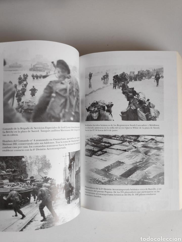 Libros: Libro. El Dia D, Stephen E. Ambrose - Foto 6 - 221782011