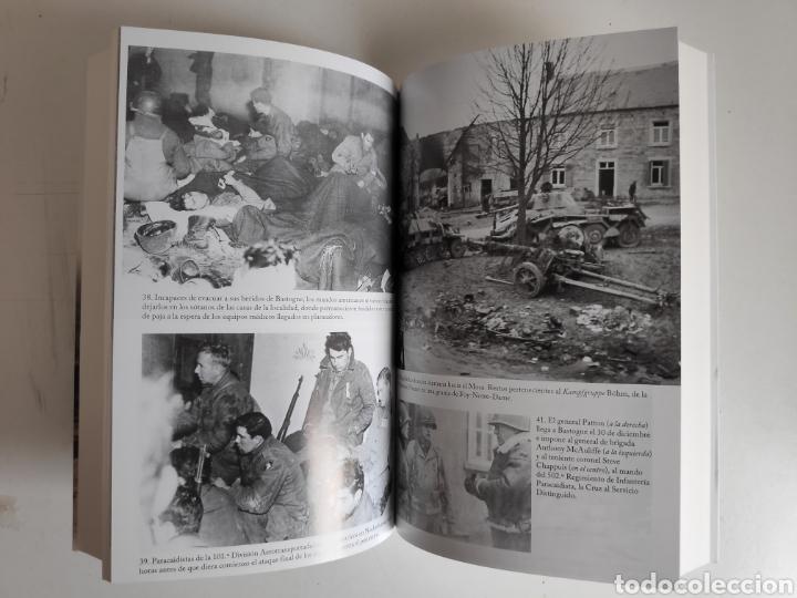 Libros: Libro. Antony Beevor, Ardenas 1944 - Foto 5 - 221782188
