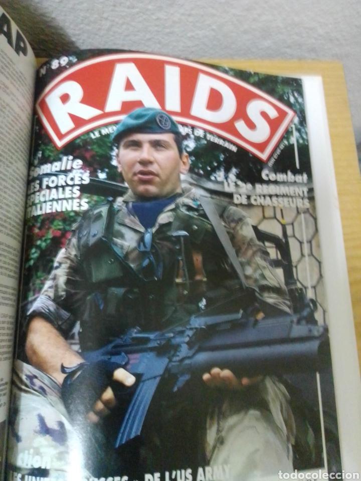 Libros: Raids 84-89 - Foto 3 - 227691005