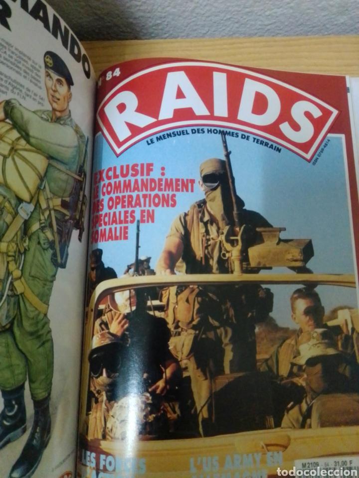 Libros: Raids 80 84 - Foto 3 - 227691580