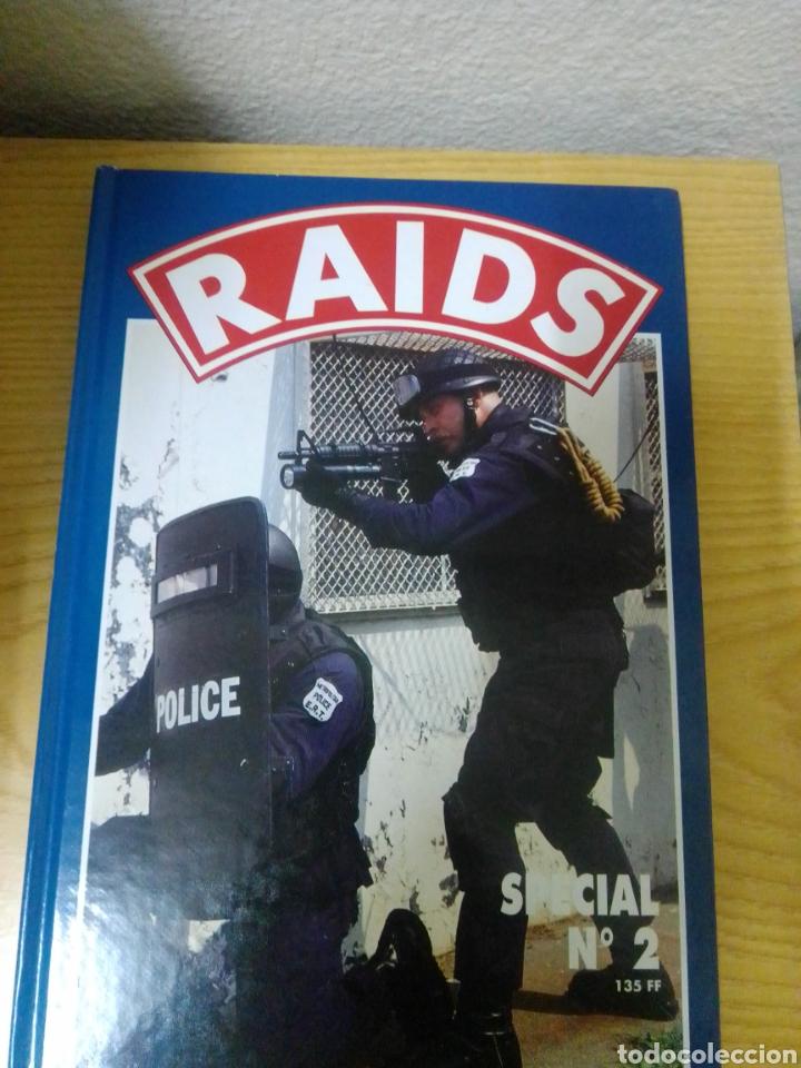RAIDS 80 84 (Libros Nuevos - Historia - Historia Moderna)