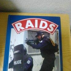Libros: RAIDS 80 84. Lote 227691580