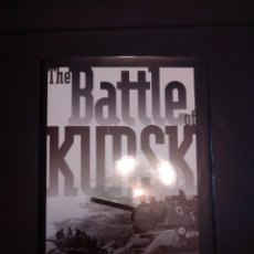Libros: THE BATTLE OF KURSK M GLANTZ. Lote 230002360