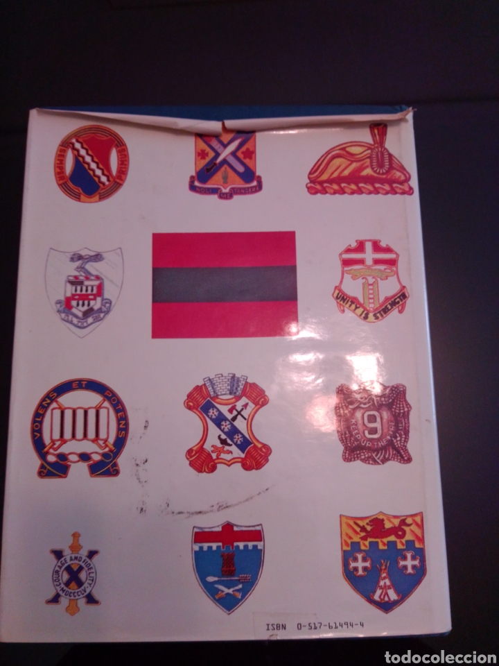 Libros: Infantry regiments of the US Army - Foto 4 - 230003820