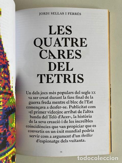 Libros: EL MÓN DAHIR Nº16 MINORIA ABSOLUTA - Foto 3 - 241230750