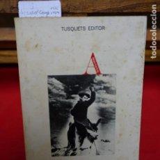 Libros: EDICION DE LOS DE SIEMPRE.LAS COLECTIVIDADES CAMPESINAS 1936-1939. Lote 245592960