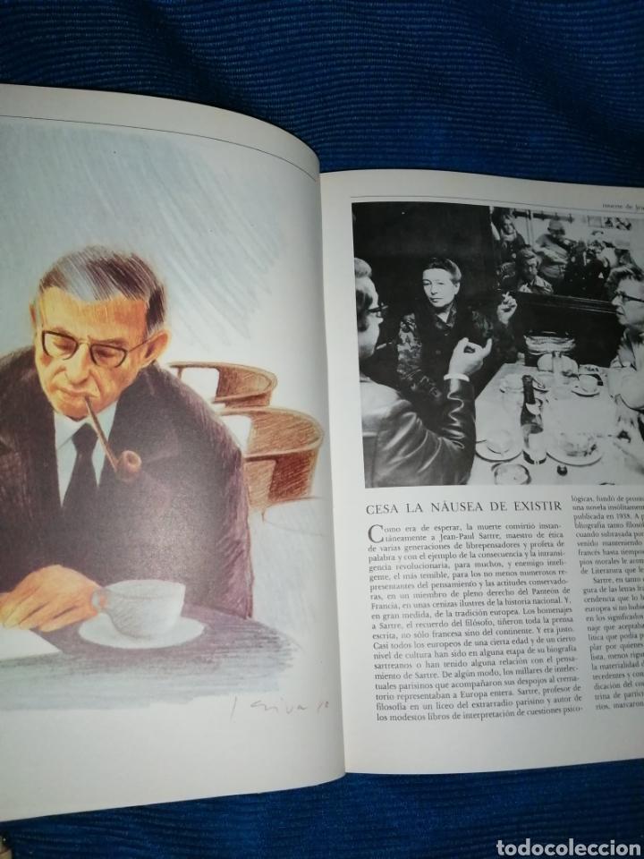 Libros: LIBRO ANUARIO 1980, VELA DE ARMAS, PERIODISMO,.. MÁS SINGLE CON TESTIMONIOS SONOROS, ED. DEL TIEMPO - Foto 9 - 246115495