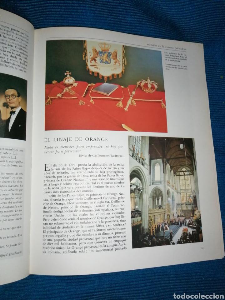 Libros: LIBRO ANUARIO 1980, VELA DE ARMAS, PERIODISMO,.. MÁS SINGLE CON TESTIMONIOS SONOROS, ED. DEL TIEMPO - Foto 10 - 246115495