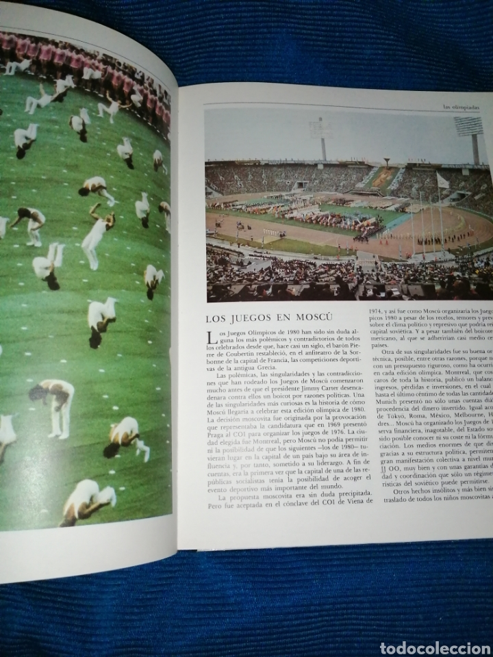 Libros: LIBRO ANUARIO 1980, VELA DE ARMAS, PERIODISMO,.. MÁS SINGLE CON TESTIMONIOS SONOROS, ED. DEL TIEMPO - Foto 12 - 246115495