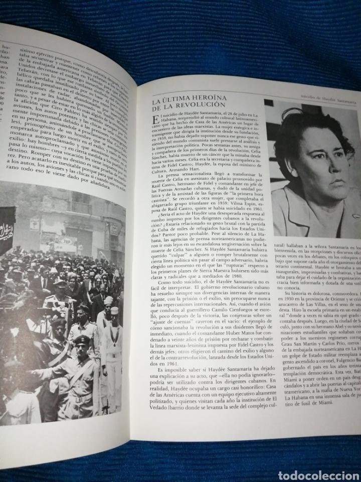 Libros: LIBRO ANUARIO 1980, VELA DE ARMAS, PERIODISMO,.. MÁS SINGLE CON TESTIMONIOS SONOROS, ED. DEL TIEMPO - Foto 13 - 246115495