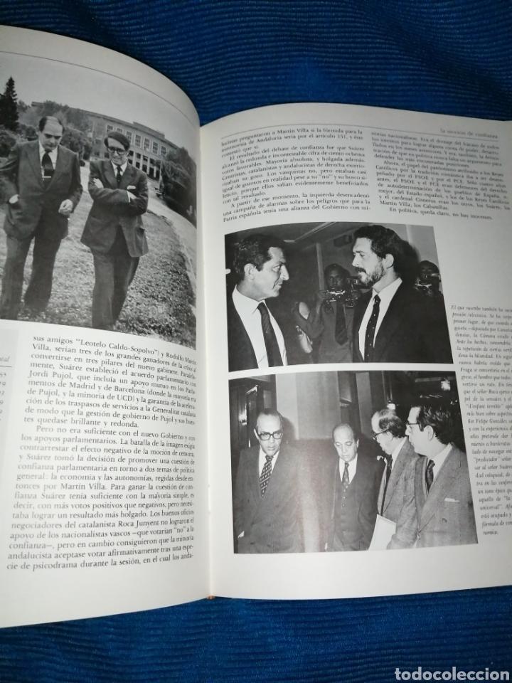 Libros: LIBRO ANUARIO 1980, VELA DE ARMAS, PERIODISMO,.. MÁS SINGLE CON TESTIMONIOS SONOROS, ED. DEL TIEMPO - Foto 14 - 246115495