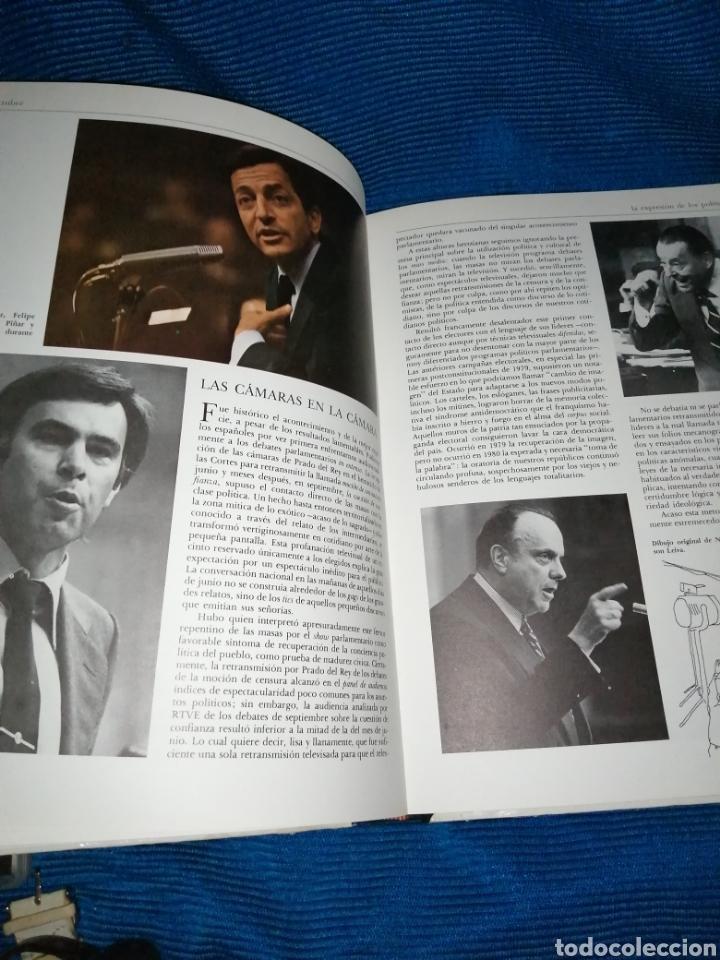 Libros: LIBRO ANUARIO 1980, VELA DE ARMAS, PERIODISMO,.. MÁS SINGLE CON TESTIMONIOS SONOROS, ED. DEL TIEMPO - Foto 15 - 246115495